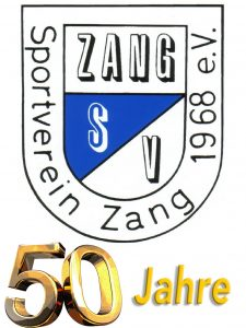 50 Jahre SV Zang